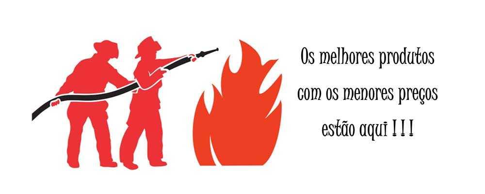 Promoção ideal extintores