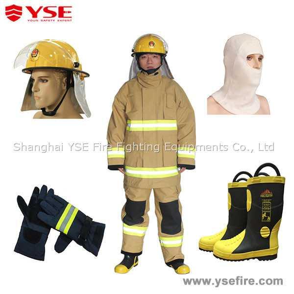 Equipamento de combate a incêndio