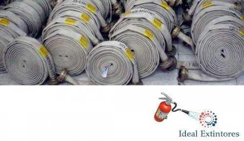 Fabricante de mangueira de incêndio